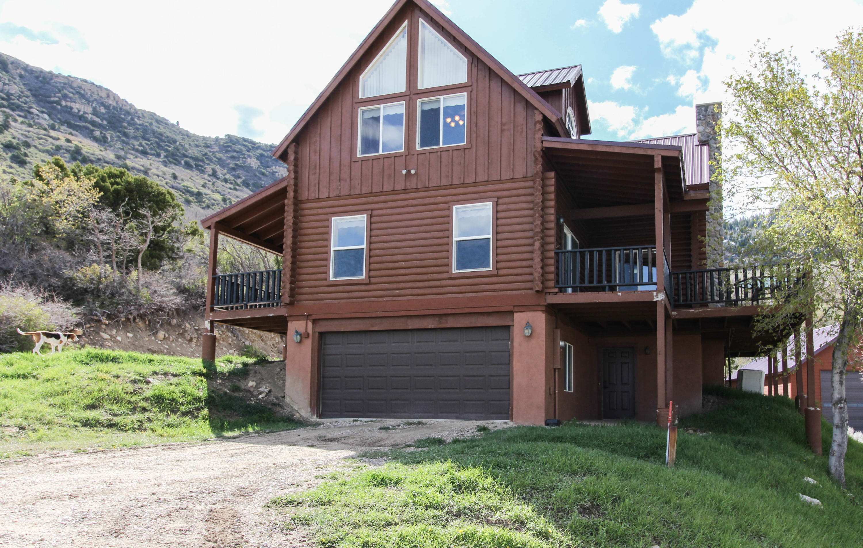 86337 2215 High Mountain View DR Cedar City UT