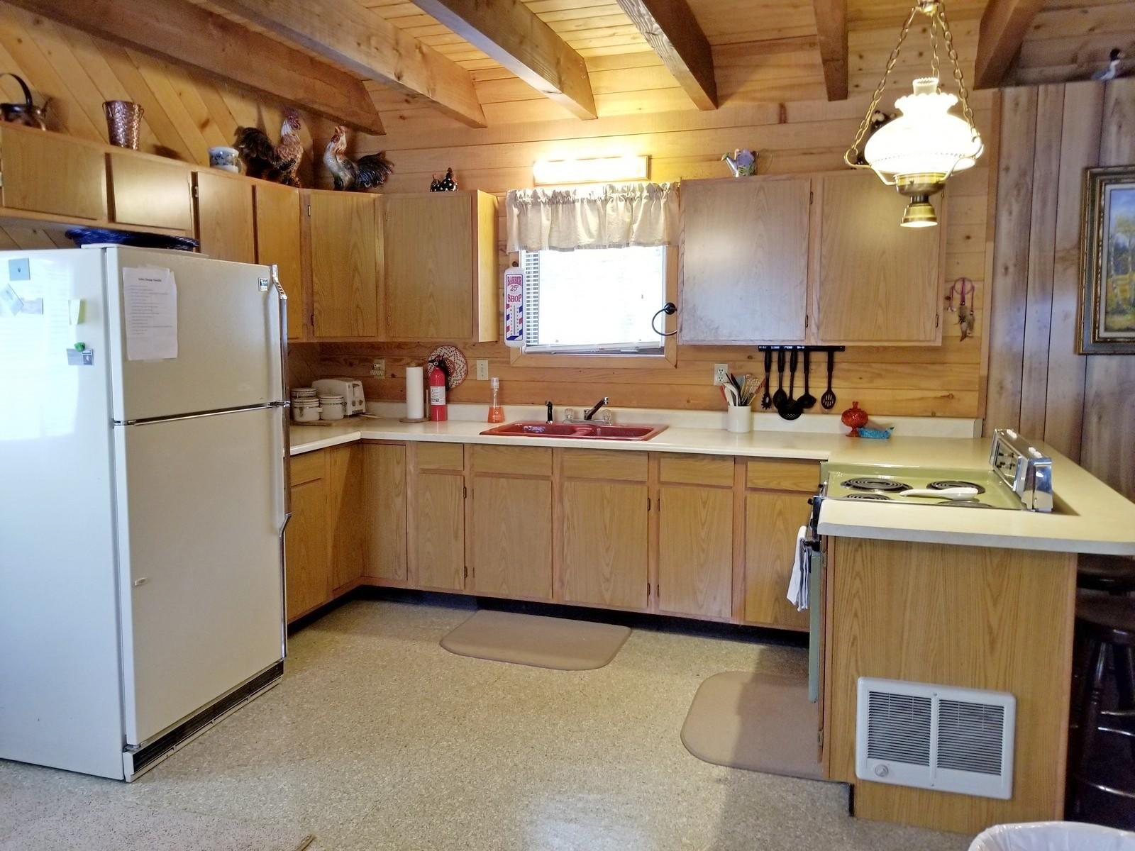 86351 95 Whispering Pines  Duck Creek Village UT