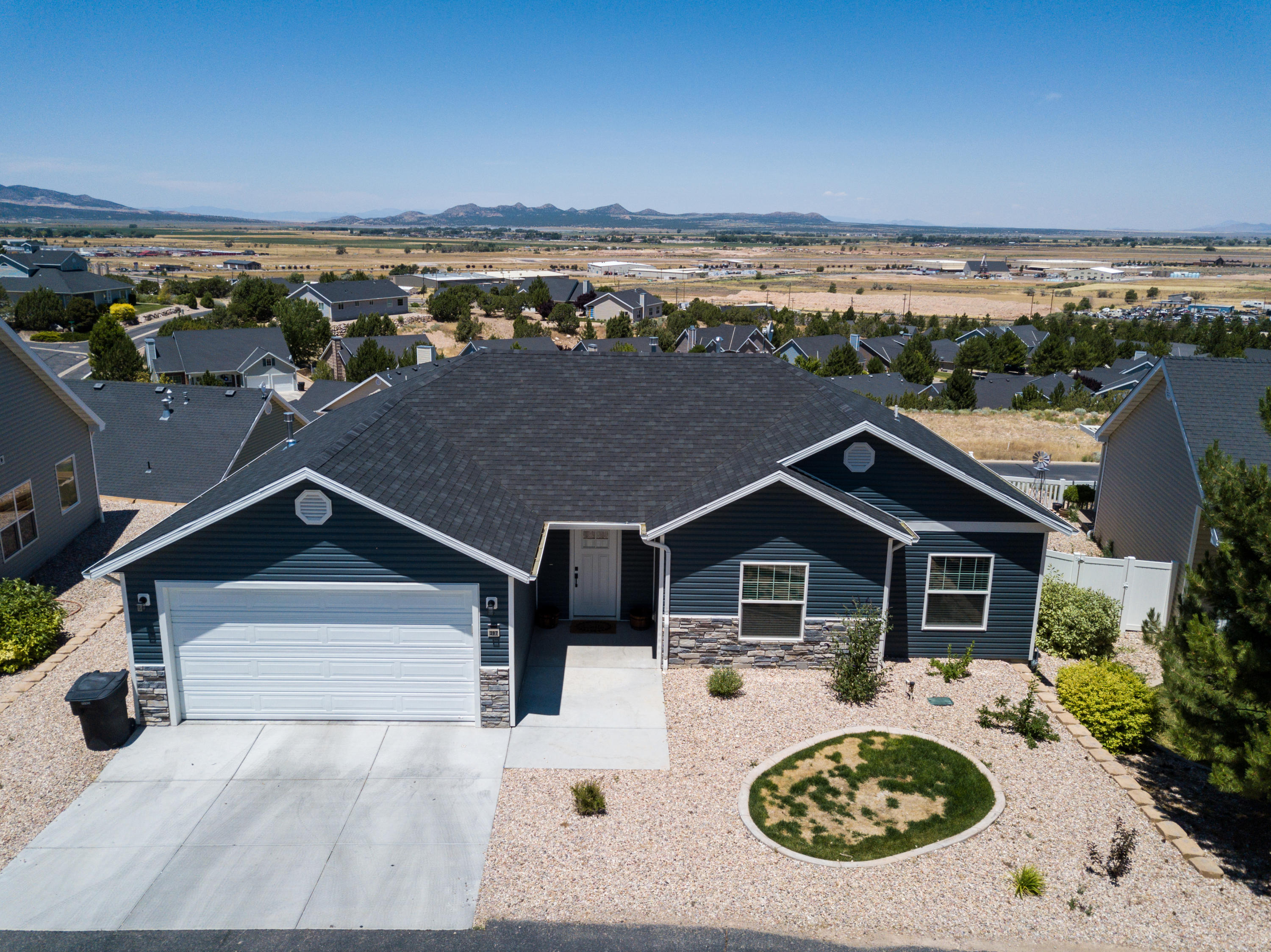 86818 297 Pachea CIR Cedar City UT