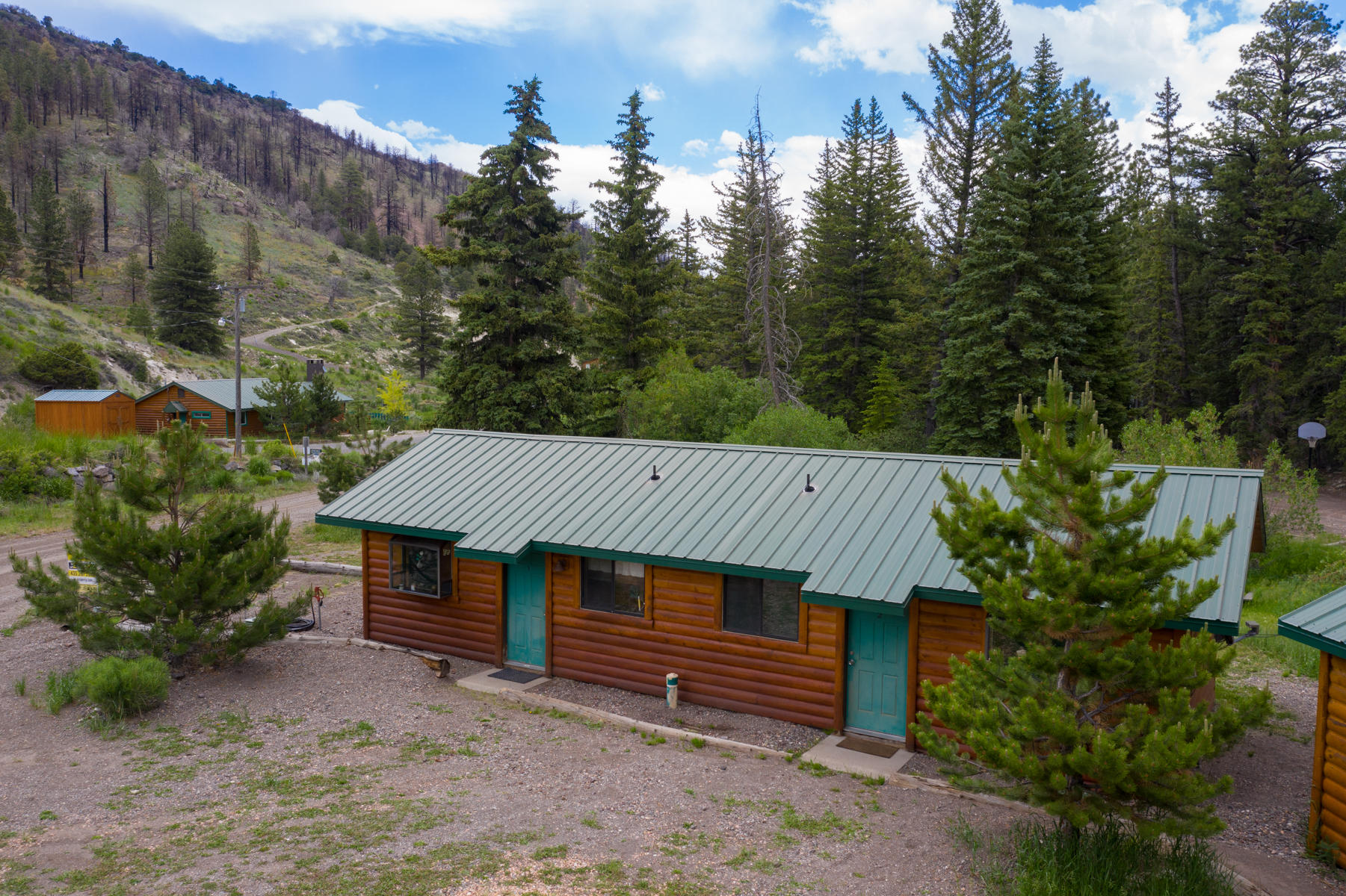 86921 945 Clear Creek Canyon RD, Panguitch Lake, UT