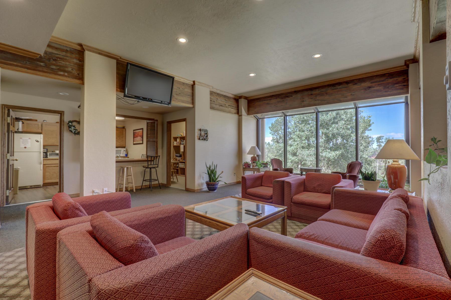 86929 150 Ridge View  Brian Head UT