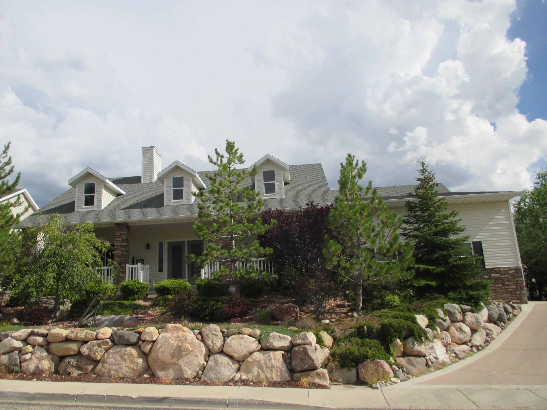 87075 2441 Nature View Drive DR Cedar City UT