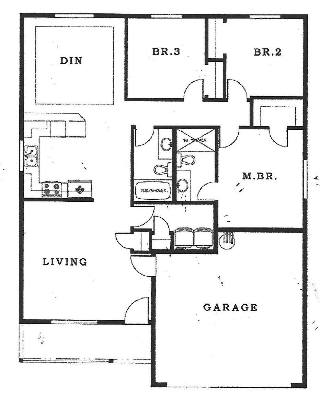 87399 Lot 3 Block 9 Sunrise Avenue  Cedar City UT