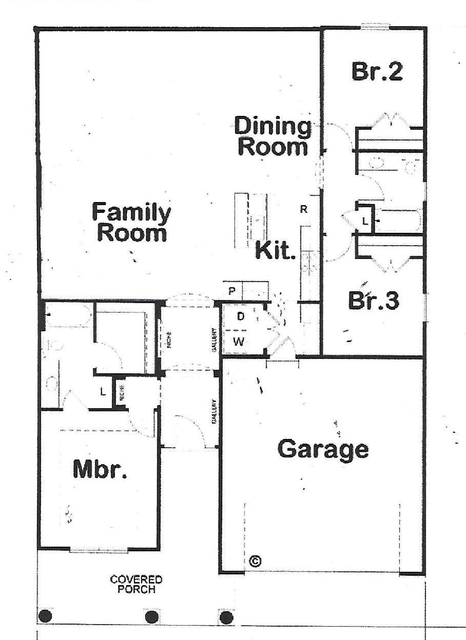 87401 Lot 10 Block 7 Sunrise Avenue  Cedar City UT