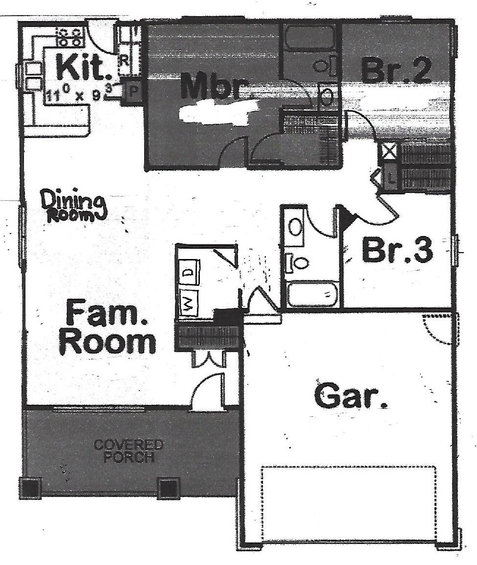 87417 Lot 8 Block 7 Foothill Drive  Cedar City UT