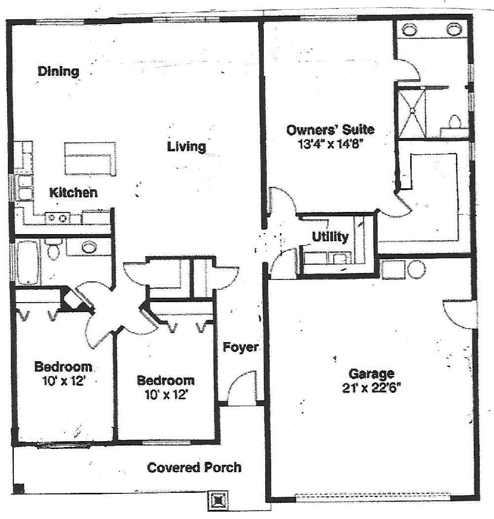 85707 Lot 8 Block 6  Cedar City UT