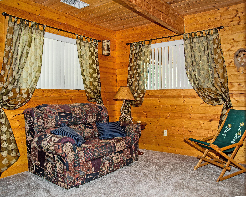 87449 1085 Bonanza RD, Duck Creek Village, UT