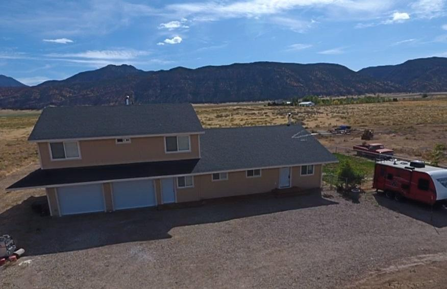 87672 2454 East Frontage RD Paragonah UT