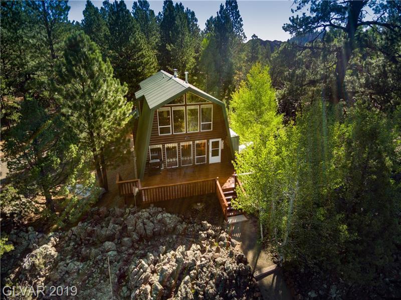 87711 952 Aspen Meadow DR Mammoth Creek UT