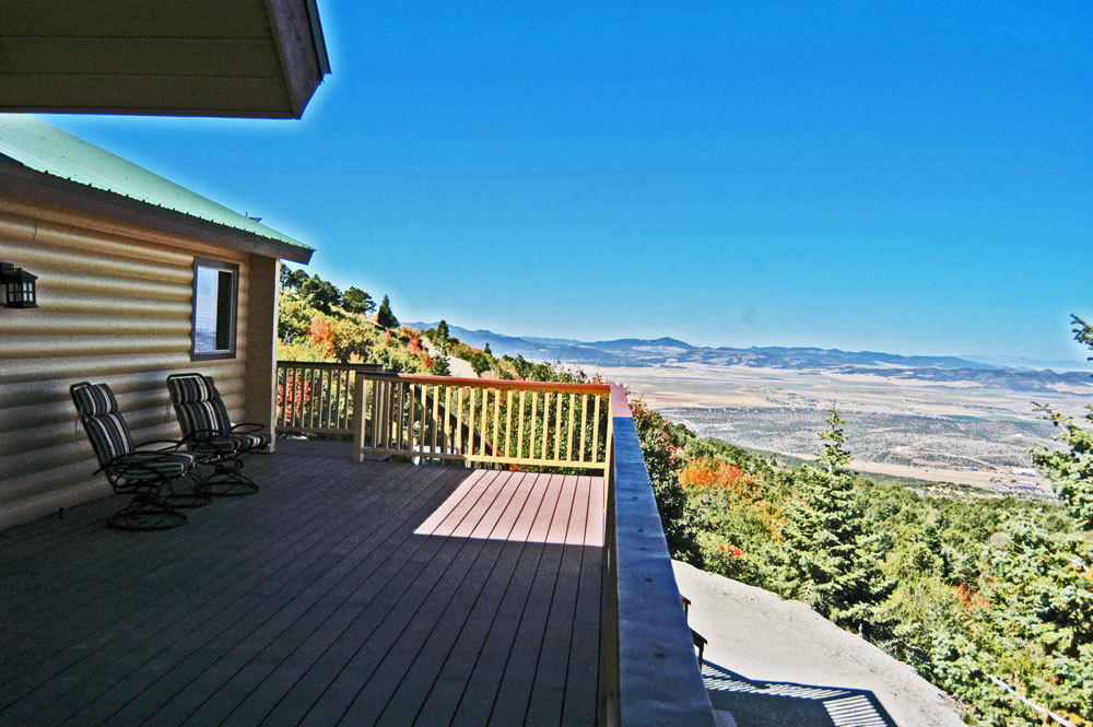 87740 815 High Mountain View DR Cedar City UT