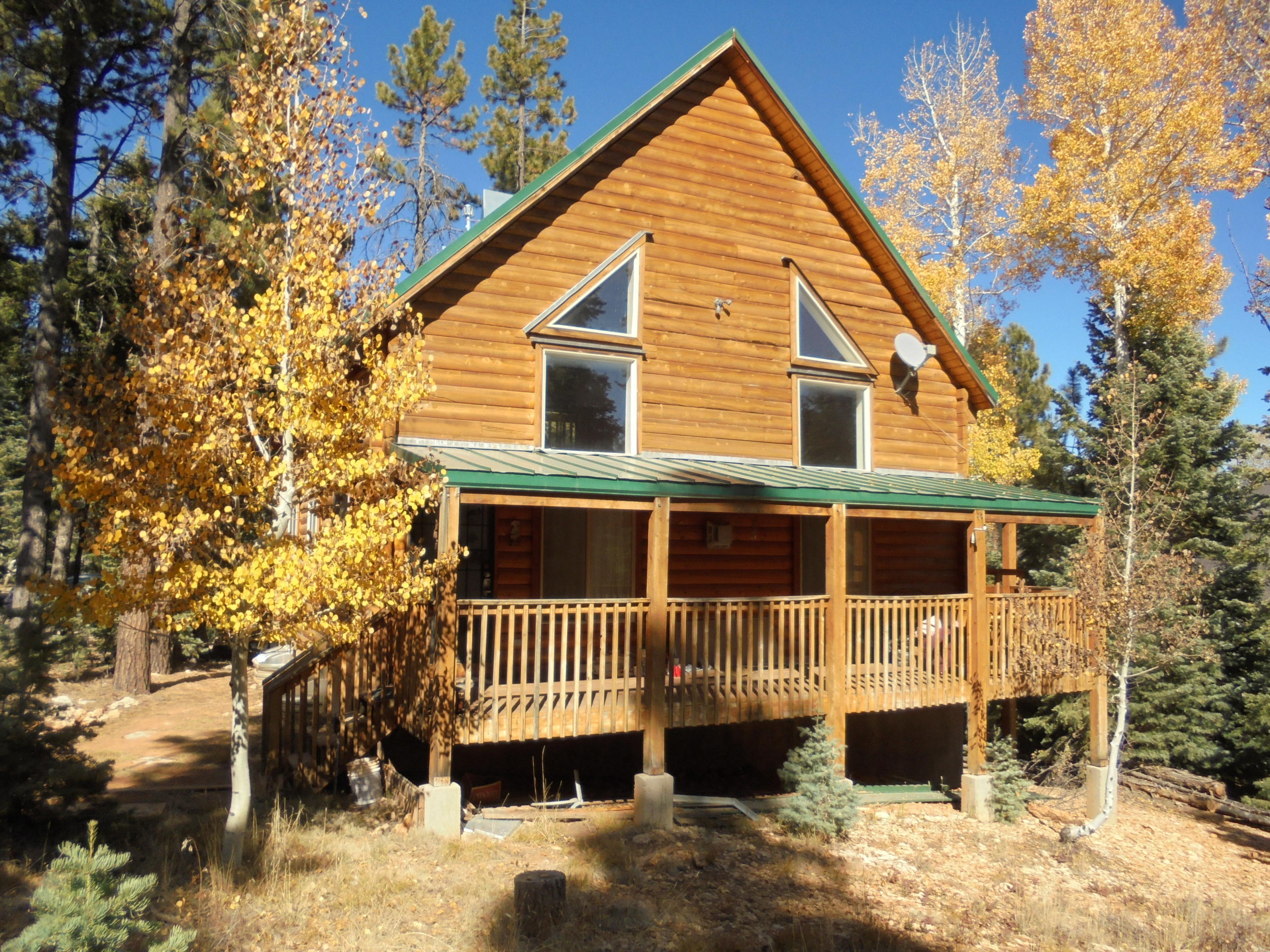 87384 930 E Redwood Rd , Duck Creek Village, UT