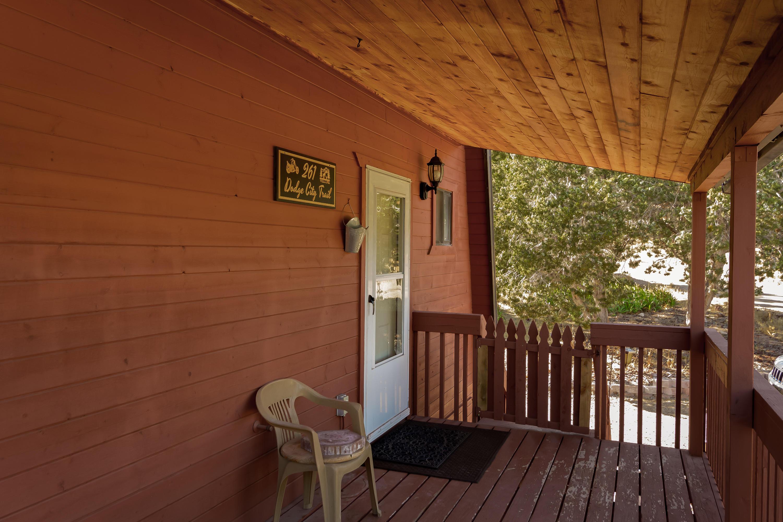 87884 261 Dodge City Trail Central UT