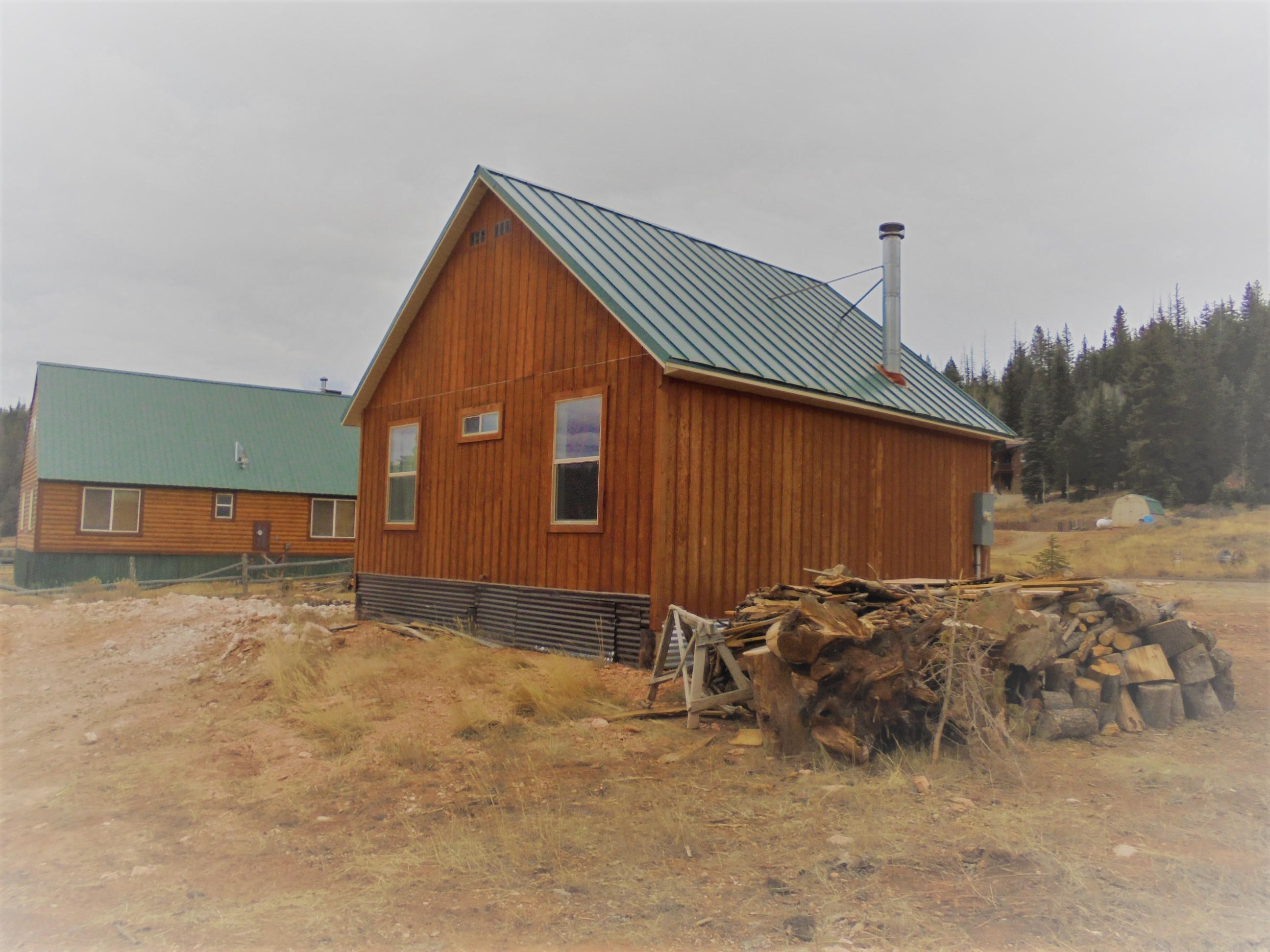 88178 365 Pinetree Trail Duck Creek Village UT