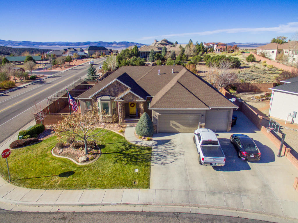 88231 2303 Crestview CIR Cedar City UT