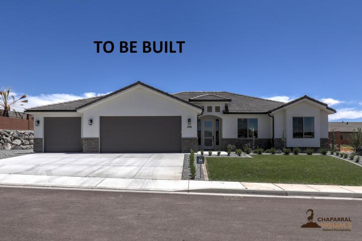 88738 810 Camino Pico  Washington UT