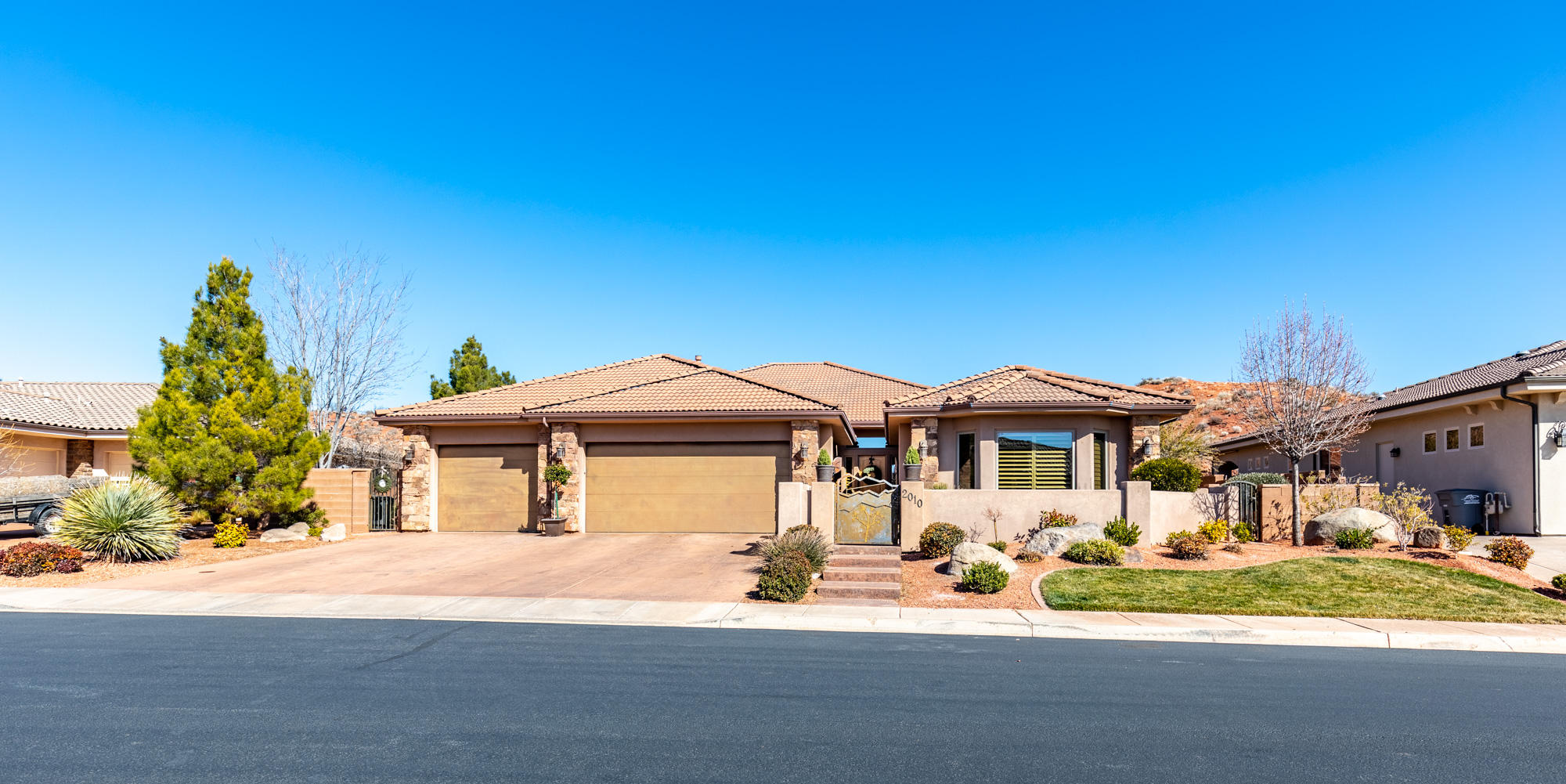 88818 2010 Cascade Canyon DR St George UT