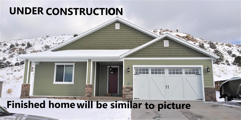 88849 364 Foothill Drive (Lot 6 block 6)  Cedar City UT