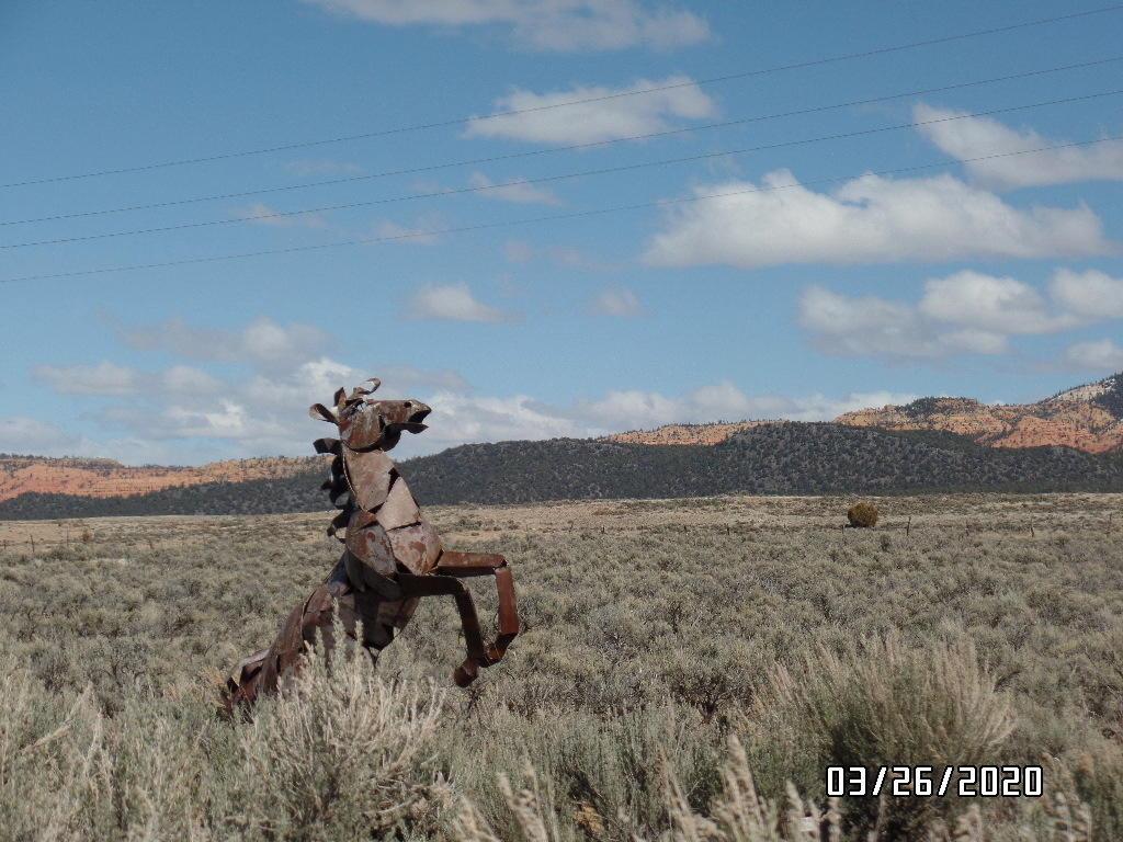 89310 6200 Elk Horn RD Panguitch UT