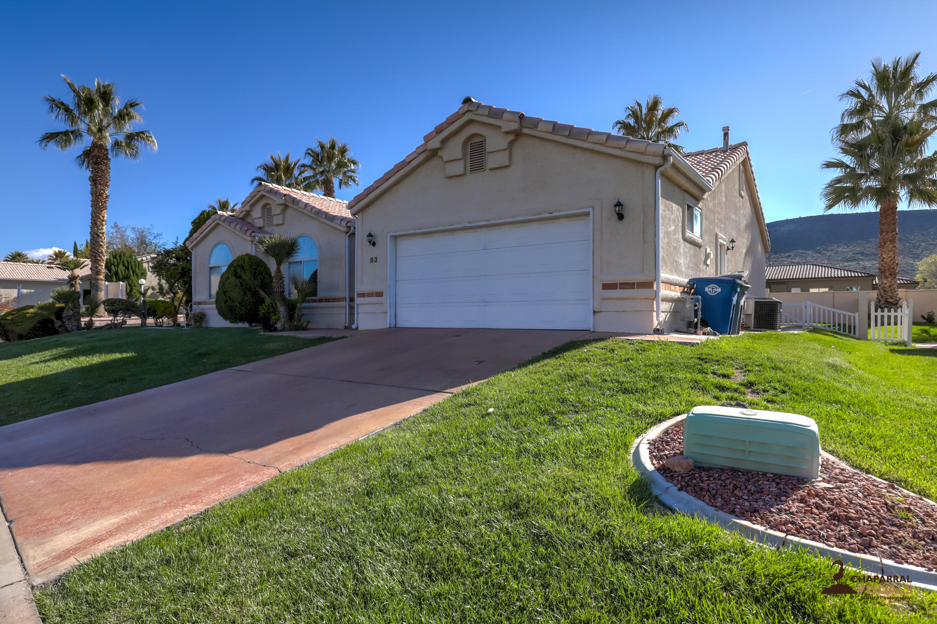 89337 225 Valley View #83 DR St George UT