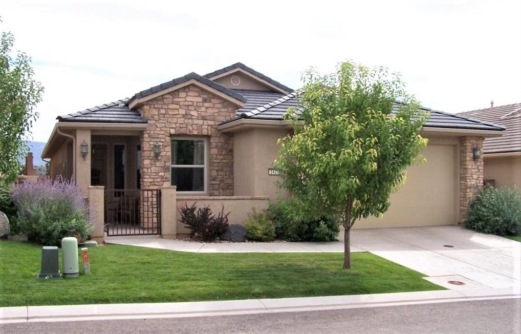89349 2431 Crescent Heights DR Cedar City UT