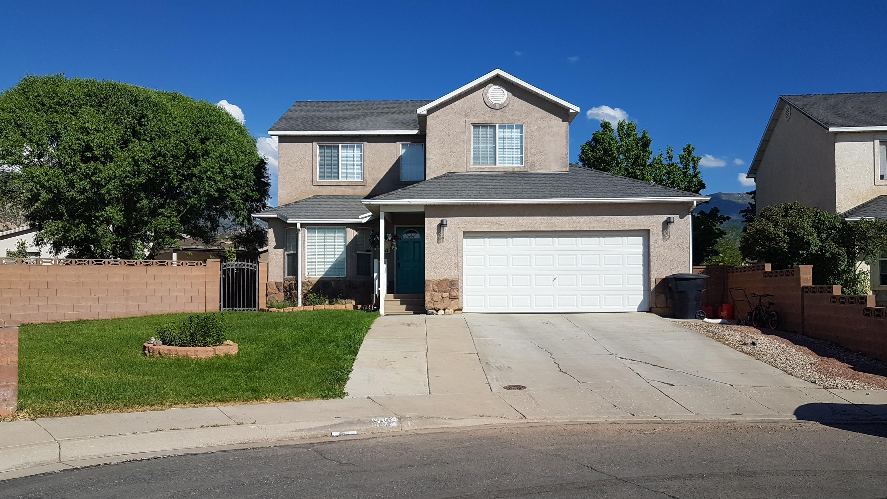 89192 563 1475 N CIR Cedar City UT