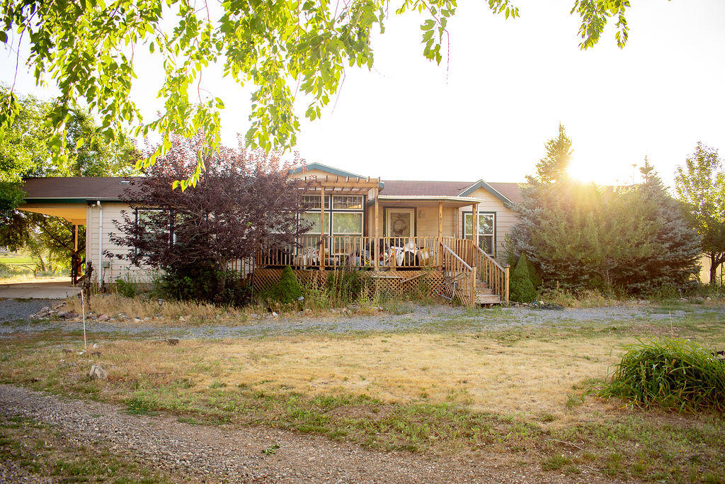 90888 1603 Campground Rd #107  Beaver UT