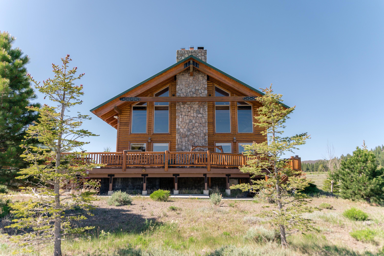 91095 425 Anglers Loop  Panguitch Lake UT