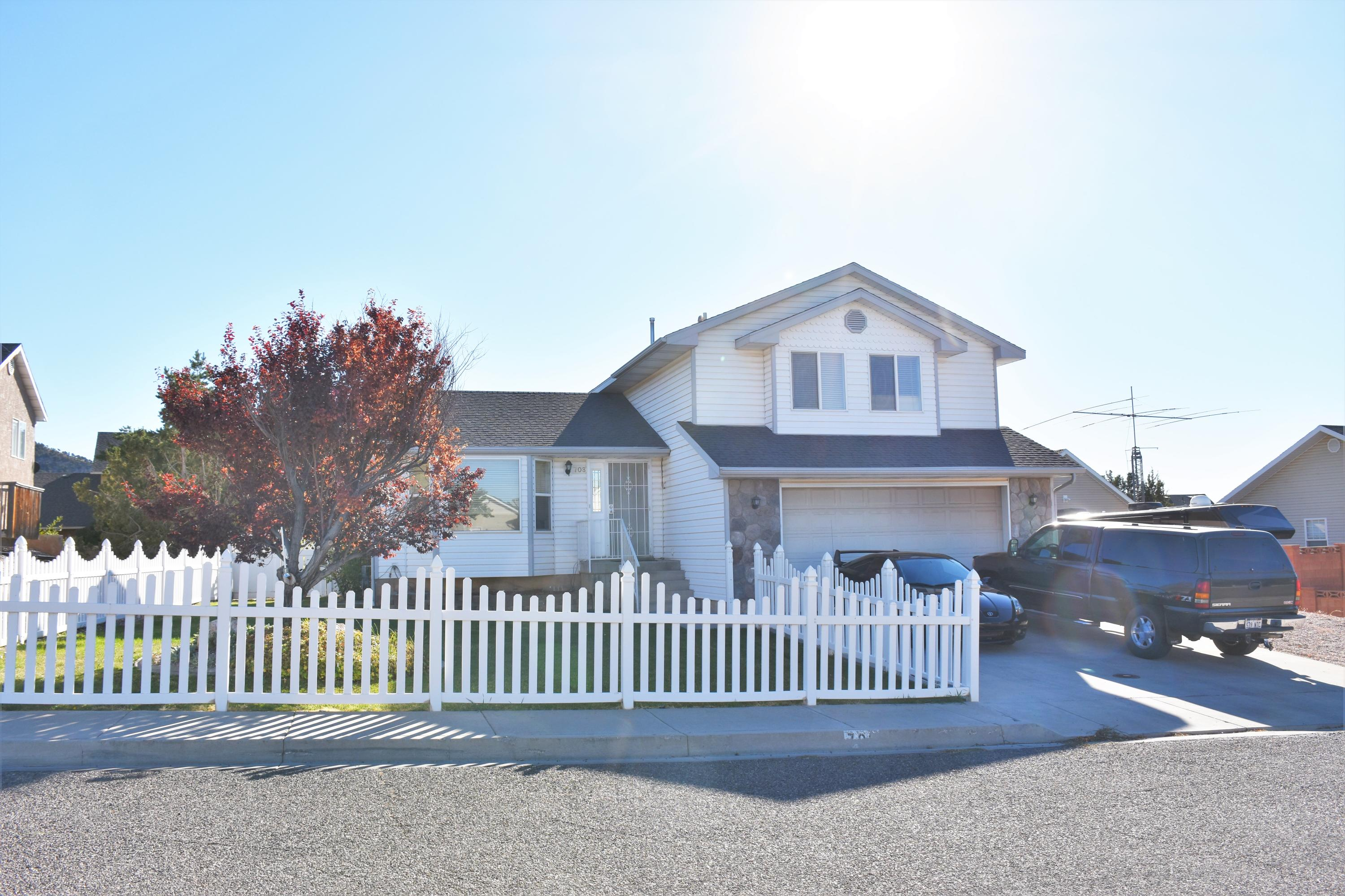 91744 708 Red Cedar CIR Cedar City UT