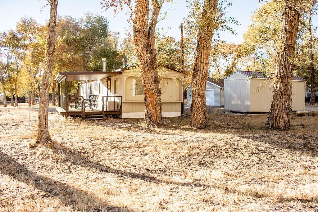 91868 2165 Navajo Trail  Beaver UT