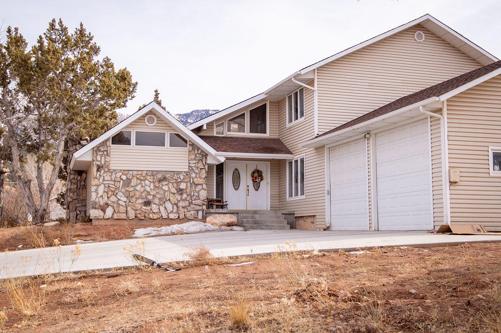 92628 603 Mountain View DR Cedar City UT