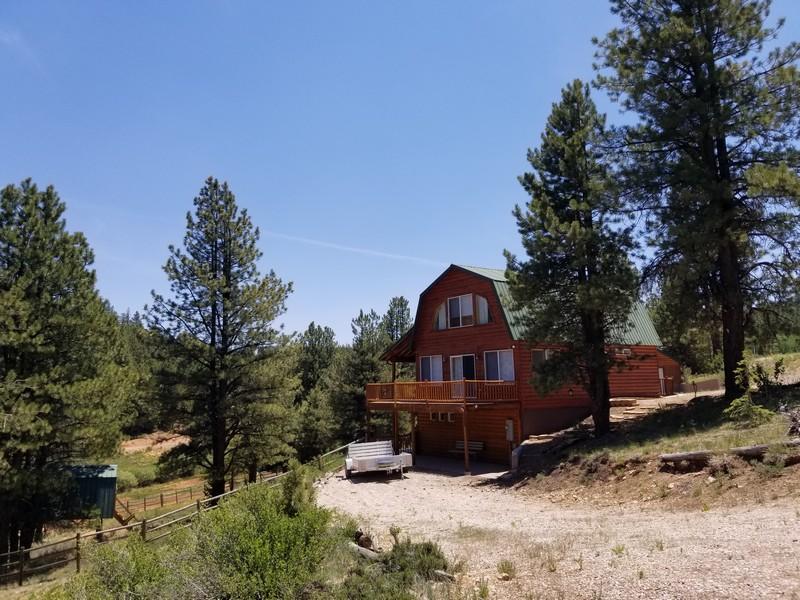 94327 190 Tonto Trail, Duck Creek Village, UT