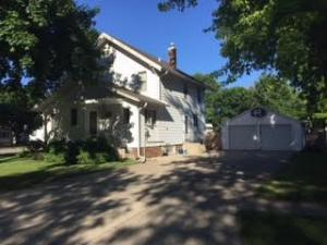 1252 N 8th Street, Estherville, IA 51334