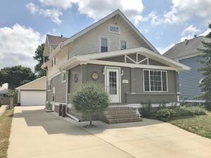 408 N 8th Street, Estherville, IA 51334