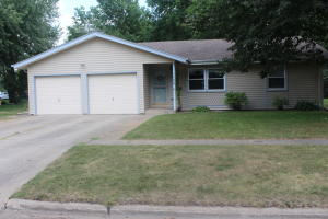 1124 9th Ave West, Spencer, IA 51301