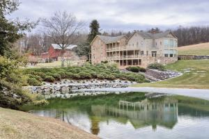 Casa Unifamiliar por un Venta en 5751 MT PISGAH ROAD York, Pennsylvania 17406 Estados Unidos