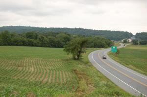 土地 為 出售 在 MAIN STREET Quentin, 賓夕法尼亞州 17042 美國