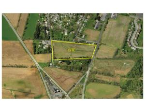 Land for Sale at RT. 72 & ALDEN LANE Lebanon, Pennsylvania 17042 United States