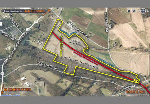 Land for Sale at 347 CASSELL ROAD Elizabethtown, Pennsylvania 17022 United States