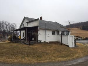 Additional photo for property listing at 3480 RT. 549 HIGHWAY  Mansfield, Pennsylvania 16933 Estados Unidos