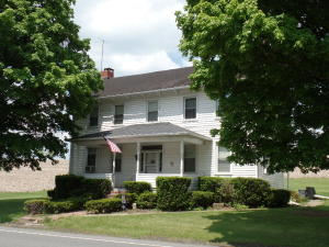 Single Family Home for Sale at 847 EAGLE VALLEY ROAD Beech Creek, Pennsylvania 16822 United States