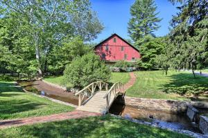 Additional photo for property listing at 100 & 110 CLARKS VALLEY ROAD  Dauphin, Pennsylvania 17018 Estados Unidos