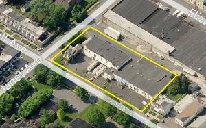 商用 為 出售 在 1102-1116 MARSHALL AVENUE Lancaster, 賓夕法尼亞州 17601 美國