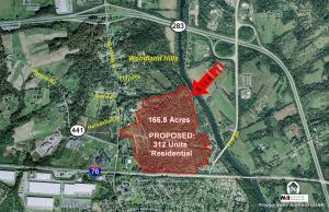 Land for Sale at WOODLAND AVENUE Middletown, Pennsylvania 17057 United States
