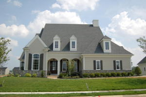 Single Family Home for Sale at BENT CREEK DRIVE Lititz, Pennsylvania 17543 United States