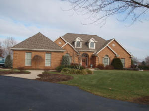 Single Family Home for Sale at 104 GREENVIEW LANE Lebanon, Pennsylvania 17042 United States