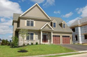 Single Family Home for Sale at STATION STONE LANE Lititz, Pennsylvania 17543 United States