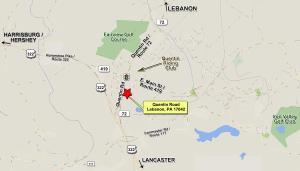 Additional photo for property listing at QUENTIN ROAD  Lebanon, Pennsylvania 17042 Estados Unidos