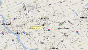 Additional photo for property listing at QUENTIN ROAD  Lebanon, Pennsylvania 17042 United States