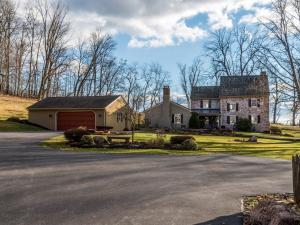 Multi-Family Home for Sale at 380 HAMMERTOWN ROAD Narvon, Pennsylvania 17555 United States
