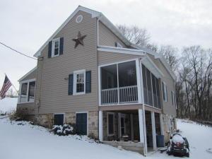 Vivienda unifamiliar por un Venta en 531 WHITE OAK ROAD Manheim, Pennsylvania 17545 Estados Unidos